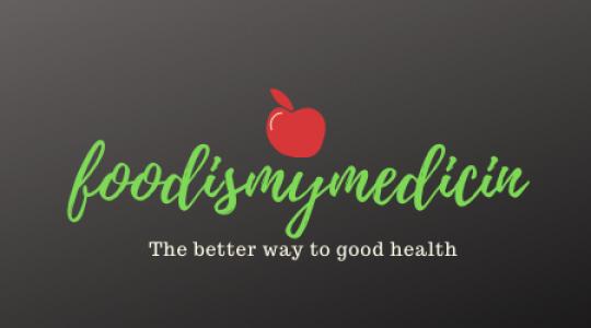 foodismymedicin